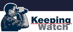 keeping watch logo